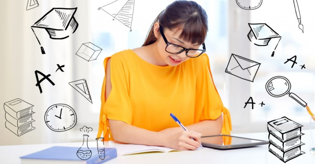 HOW TO FINISH HOMESCHOOL EARLY